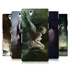 OFFICIAL MÉLANIE DELON MYSTERY BACK CASE FOR SONY PHONES 3