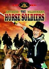The Horse Soldiers (DVD, 2004)