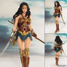 DC WONDER WOMAN Justice League Movie ArtFX+ 1/10 Statue Action Figure Toys New