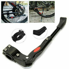 MTB Road Bike Side Kickstand Mountain Bicycle Adjustable Alloy Kick Stand