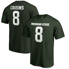 Kirk Cousins Michigan State Spartans Fanatics Branded Big & Tall College Legends