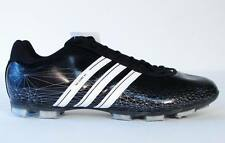 Adidas Scorch 7 FT Low Black & White Football Cleats Black NEW