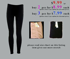 Lady Thermal Pants Fleece Lined Soft Warm Winter give out more Stretch S M L XL