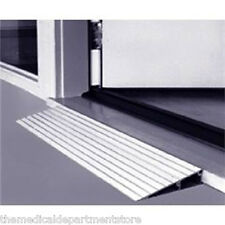 "Threshold Entry Door Doorway Handicap Access Ramps, Sizes  1""-6"""