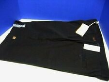 QUIKSILVER EDITION SIZE 40 BLACK COTTON SHORTS NEW SURFER DUDE MEN DENIM LONG