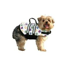 Paws Aboard Nautical Designer Dog Life Vests Safety Jackets Preservers