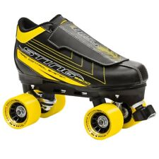 New - ROLLER DERBY QUAD/SPEED SKATES -  STING 5500 - ABEC 7 Race Bearings