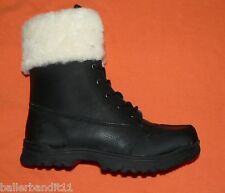 Youth Polo Ralph Lauren Quinta Boots GS big  boys girls new