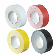 Colored Duct Tape - Industrial Duty
