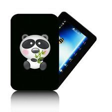 'PANDA 7HD' Shock/Water Resistant Case/Pouch for AMAZON KINDLE FIRE HD Tablet