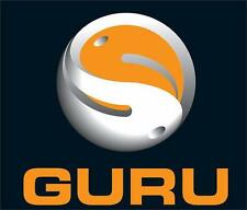 Guru Coarse & Carp Fishing Tackle / Full Range / Free Postage