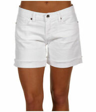 Lucky Brand Abbey Frayed Cuff Short in Opal Color Size 32 NWT