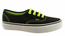 VANS  AUTHENTIC UNISEX SHOES/SNEAKERS/CASUAL/SKATE ON EBAY AUSTRALIA!