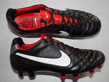 Mens Nike Tiempo Legend IV FG soccer cleats football boots shoes 454316 016