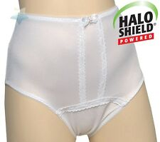 Salk CareFor Ultra Women's Incontinence Panty with HaloShield Odor Control
