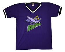 St Cloud River Bats MLB Baseball Womens Ladies Don Alleson Sizes S,M,L,XL,2XL