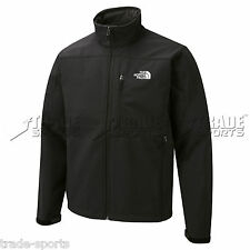 THE NORTH FACE MENS SIZE S M L XL XXL BLACK JACKET COAT TNF APEX BIONIC NEW