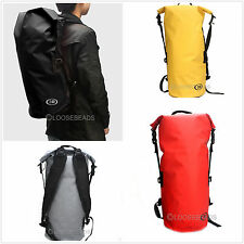 30L 4 Colors New Hot Outdoor Heavy-duty Maxxon Waterproof Dry Bag Backpack