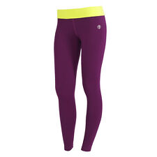 Zumba Strut Leggings - Plum