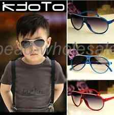 Hot Summer Boys&Grils Eye Proof Sunglass Handsome Aviator Glasses