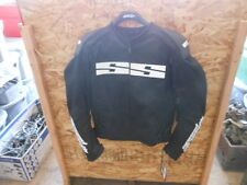 NEW Genuine Speed and Strenght SS Twist Fate Text BLK SM Size Small & 3XL 870349