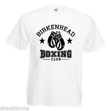 Birkenhead Boxing Club Boxer Children's Kids T Shirt