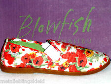 "BLOWFISH Malibu  BALLERINAS/ SNEAKERS/ SLIPPER  ""Gadget/ Monet Flowers""  38 & 39"