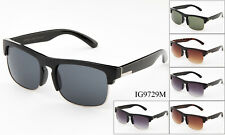 X Loop Aviator Sunglasses Womens Polarized Shades Sunnies Mirror Lens PZ-XL1010
