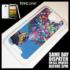 Cover for HTC One X Happy Bright Colourful Lovely Cute Phone Case %2066