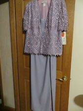 DRASTICALLY REDUCED! MOTHER OF BRIDE DRESS WAS $209 SELL FOR $50 3 COLORS