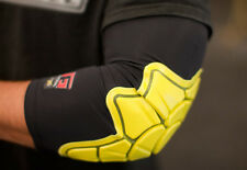 G-Form Elbow Pads gomitiere per mountain bike colore yellow