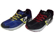 Mens Shoes Dunlop Lope Runners Snekers Black/Red or Blue/Yellow Size 6-12 New