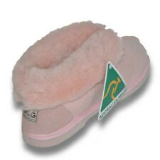 Womens Ugg Slippers-Boots *FREE Aus Wide Shipping*Sizes 3 to 13 Australian Made