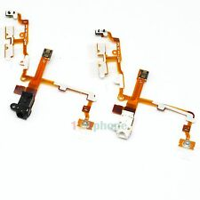 BRAND NEW HEADPHONE AUDIO JACK FLEX RIBBON CABLE FOR IPHONE 3G #A-408