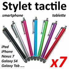Lot Stylet Ecran Tactile Asus Transformer Pad Infinity / 700 / 700 3G / 700 Lte
