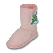 Australian made Kids Short Ugg Boots Guaranteed Sheepskin Childrens Ugg Boots