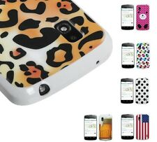 Soft Candy Skin Design Silicone Protector Cover Case for LG Nexus 4 E960