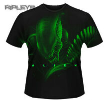 Official T Shirt Prometheus H.R Giger ALIEN Movie WARRIOR