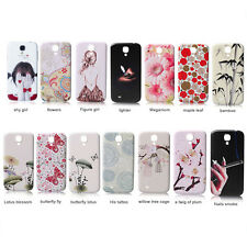 phone case Back Cover Replacement f Samsung Galaxy S4 i9500 i959 T-Mobile i9508