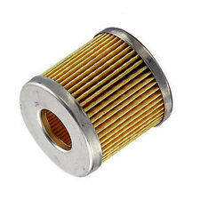 Malpassi Filter King Race/Rally Paper Fuel Filter Replacement Element