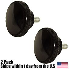 Genuine Original Scag Knob w/ Stud For Roll Over Protection System 483301 2 pack