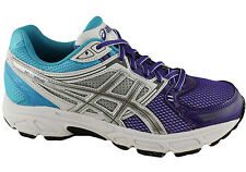 ASICS GEL CONTEND WOMENS CUSHIONED RUNNING SHOES/LIGHTWEIGHT/SNEAKERS/TRAINERS