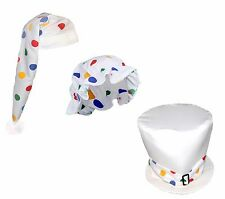 Pudsey Bear Hats Teddy Childs/Adult Children In Need Polka Dot Fancy Dress