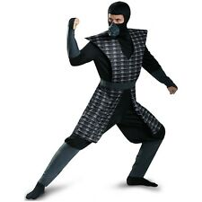 Adult Ninja Costume Halloween Fancy Dress