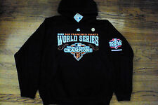 SAN FRANCISCO GIANTS NEW MLB MAJESTIC LEGACY 2012 WORLD SERIES HOODED SWEATSHIRT