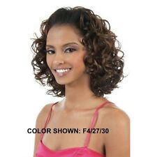 """ORADELL MOTOWN TRESS TIO 16 2 in 1 CURLABLE HALF WIG PONYTAIL CURLY OL 11"""""""