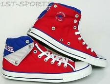 CONVERSE MENS TRAINERS, SHOES, CT PC PEEL BACK MID UK 6 to 10 RED
