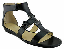ENZO ANGIOLINI YOSHI WOMENS/LADIES SANDALS/WEDGE/GLADIATOR VERY COMFORTABLE!