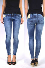 supersexy PEPE Jeans CHER Acid washed 7/8 Röhre - NEU - Weite 30