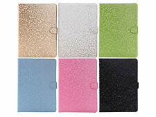 New Bling Print Style Synthetic Leather Stand Skin Case Cover for iPad Air iPad5